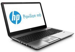 HP Pavilion M6 профилактика Харьков